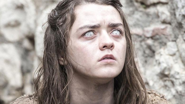 Blind Arya