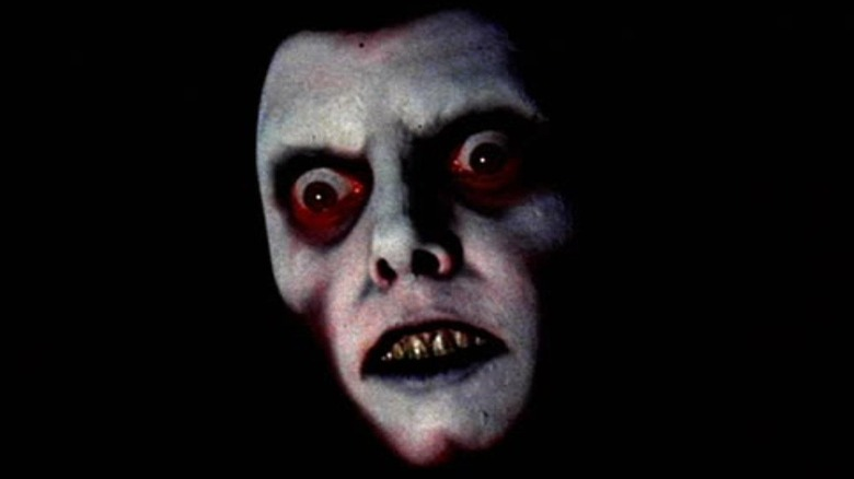 Monster From The Exorcist