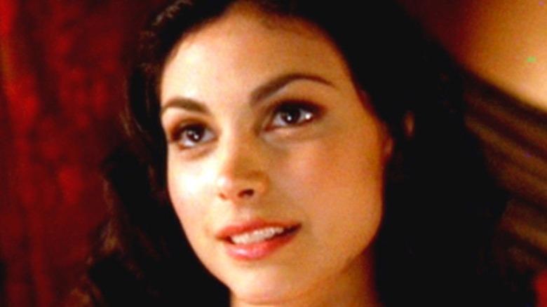 Morena Baccarin as Inara in Firefly