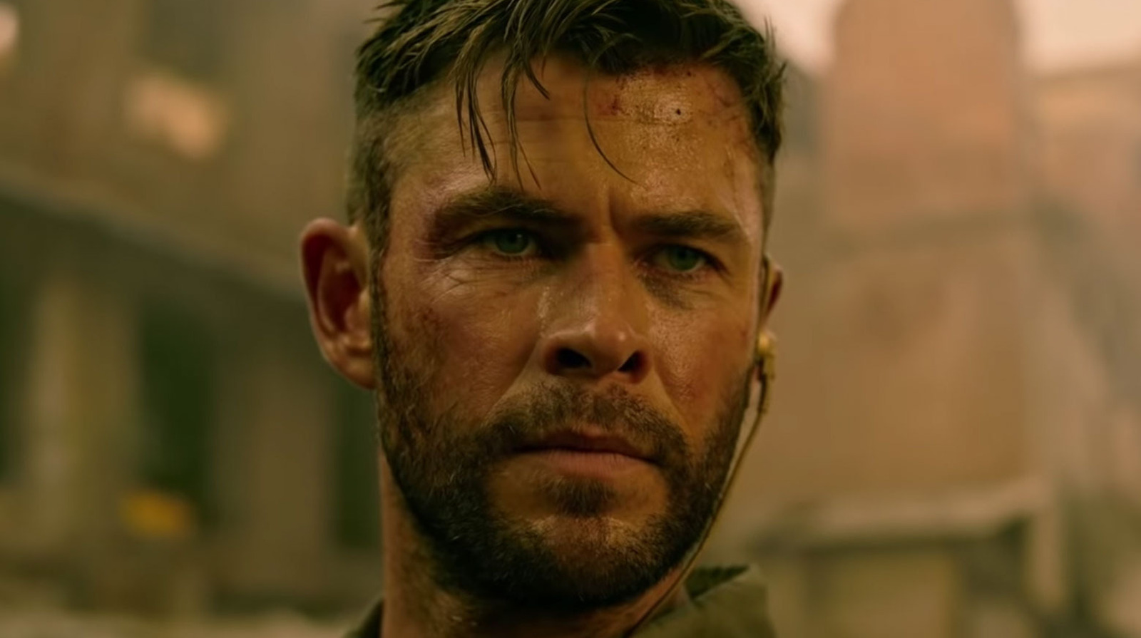 20 Best Action Movies On Netflix [October 20]
