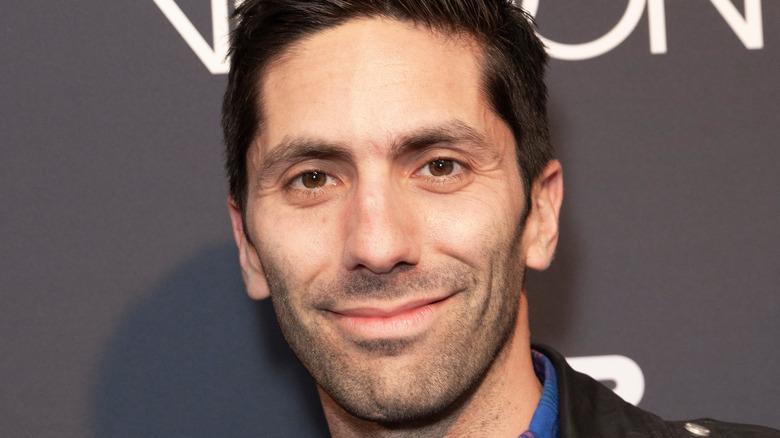 Nev Schulman of MTV's Catfish