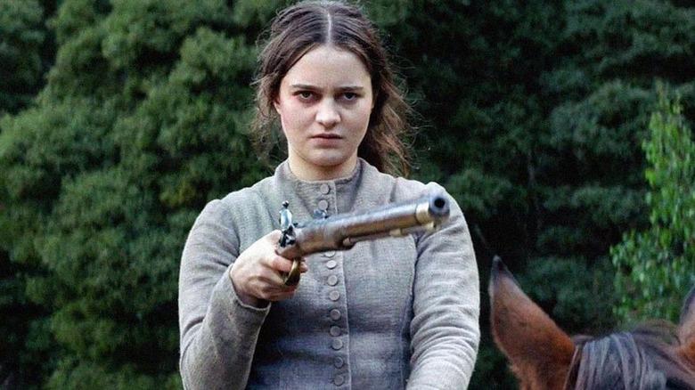FREE HORROR the-nightingale-1626811912 40 Best Horror Movies On Hulu [July 2021]