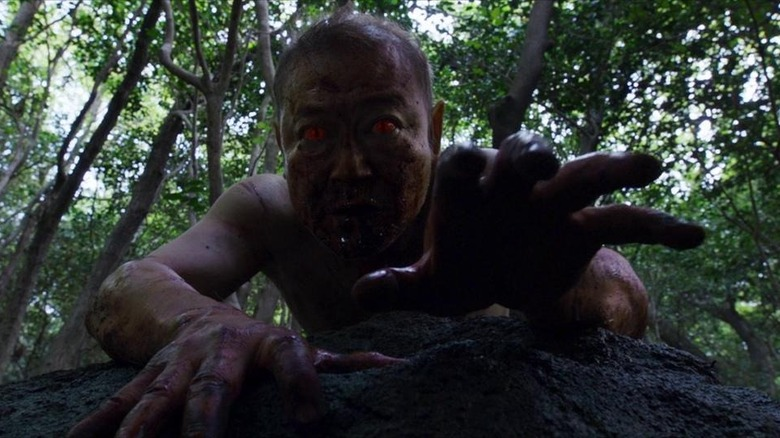 FREE HORROR the-wailing-1626804367 40 Best Horror Movies On Hulu [July 2021]