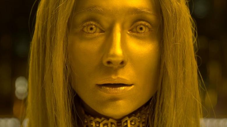 Elizabeth Debikci in Guardians of the Galaxy Vol. 2