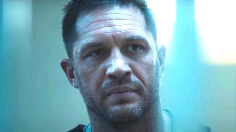 Eddie Brock in prison