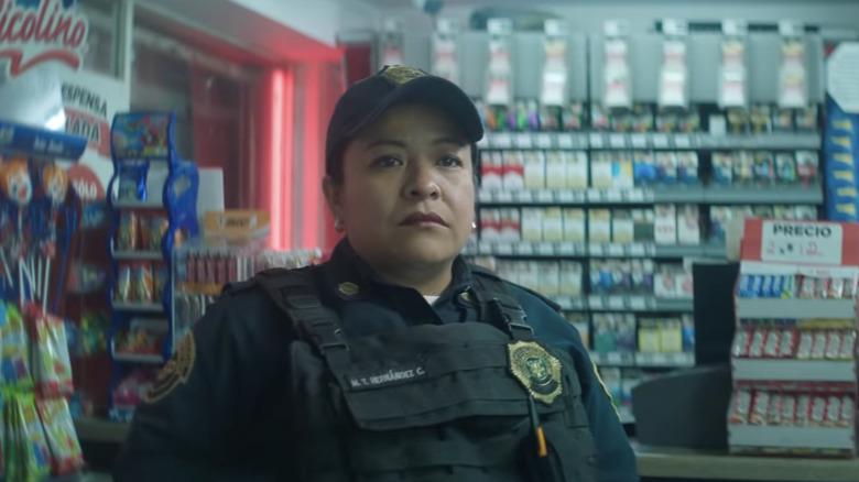 A Cop Movie Release Date, Cast, And Plot - What We Know So Far