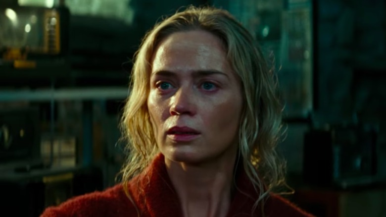 Still from A Quiet Place
