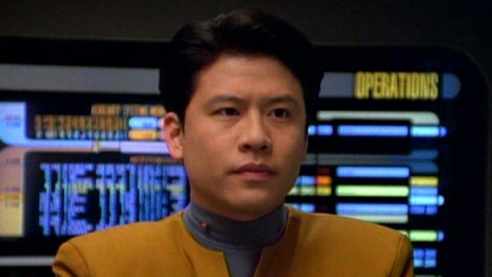 Harry Kim in Star Trek: Voyager