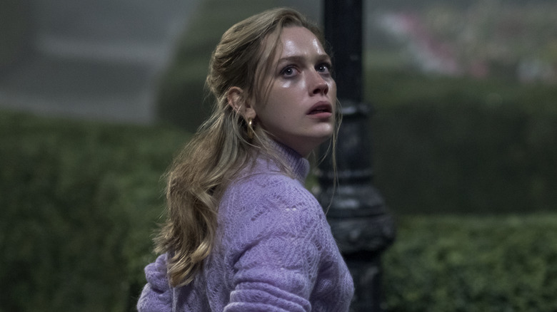 Victoria Pedretti in The Haunting of Bly Manor