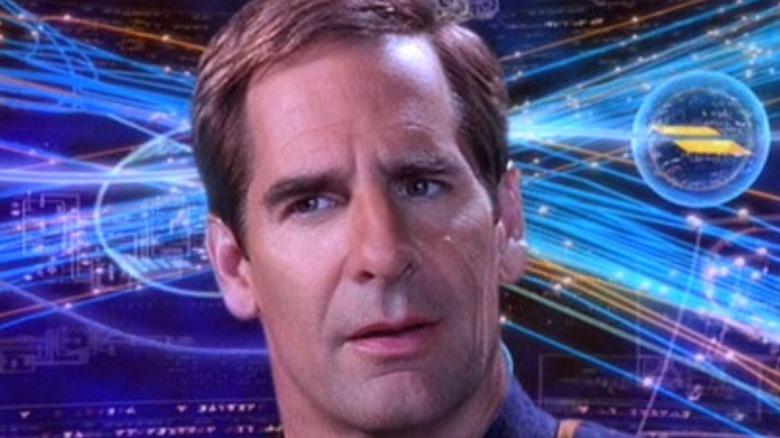 Scott Bakula as Captain Archer