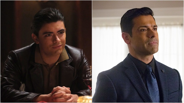 Actors Who Have Played Younger Versions Of Their Parent's Characters