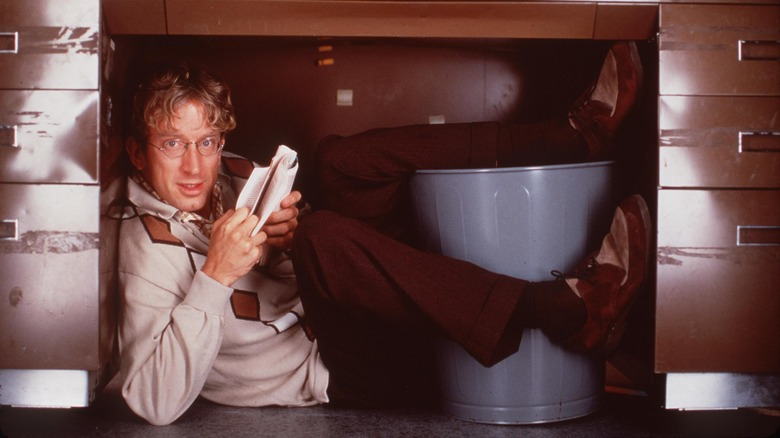 Andy Dick in NewsRadio