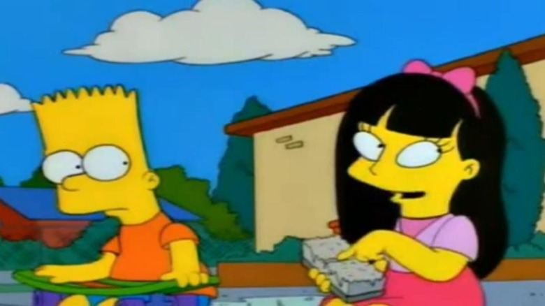 Actors You Forgot Guest Starred On The Simpsons