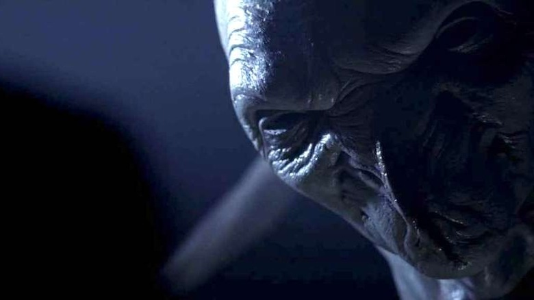 AHS Asylum: Why Was Kit So Important To The Aliens?