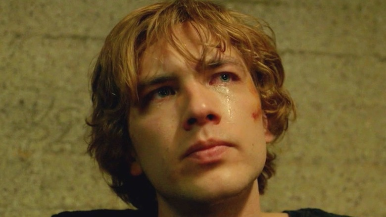 """Actor Cody Fern as Michael Langdon from """"American Horror Story: Apocalypse"""""""