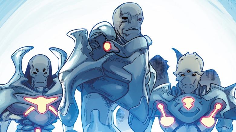 New Avengers Vol. 3 29