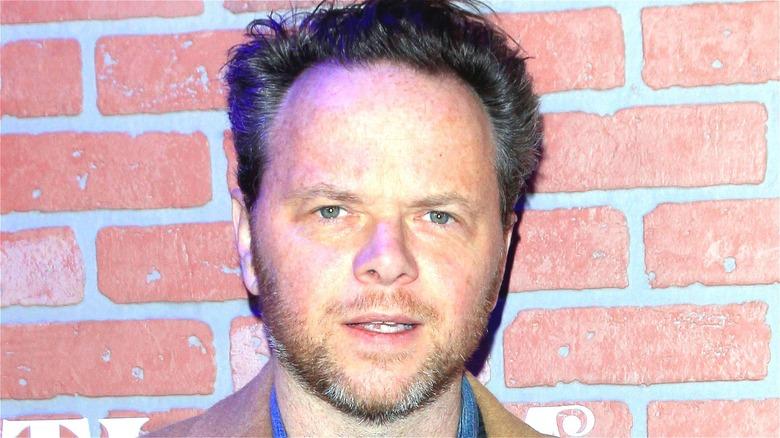 Noah Hawley looking confused