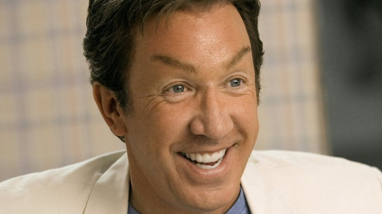 Tim Allen Christmas with the Kranks