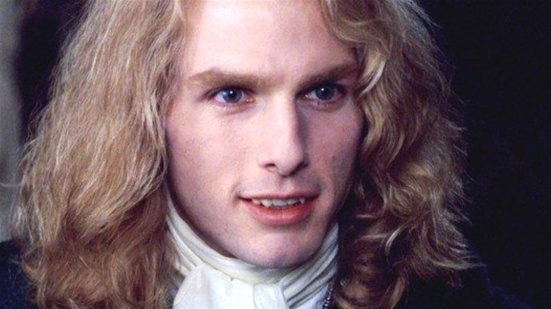 Interview With Vampire Cruise Lestat