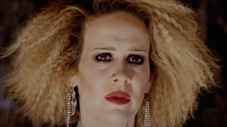 Sally concerned in AHS Hotel
