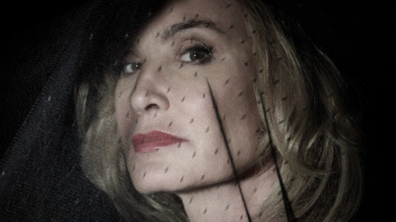 Jessica Lange in American Horror Story Coven