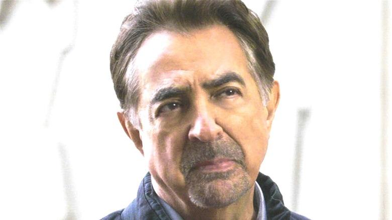 Joe Mantegna - Criminal Minds