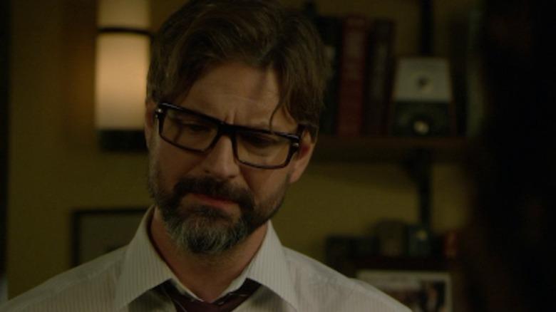 Analyzing Tara Lewis' Relationship With Ex-Husband Daryl Wright In Criminal Minds