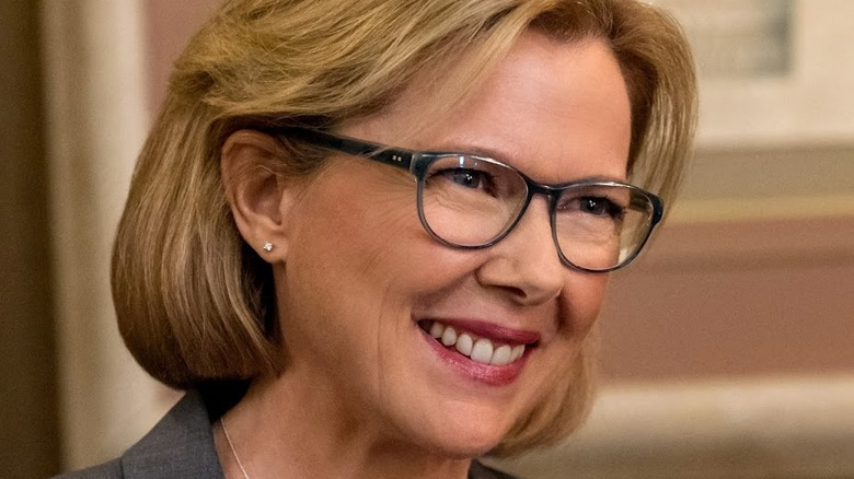 Annette Bening in Danny Collins