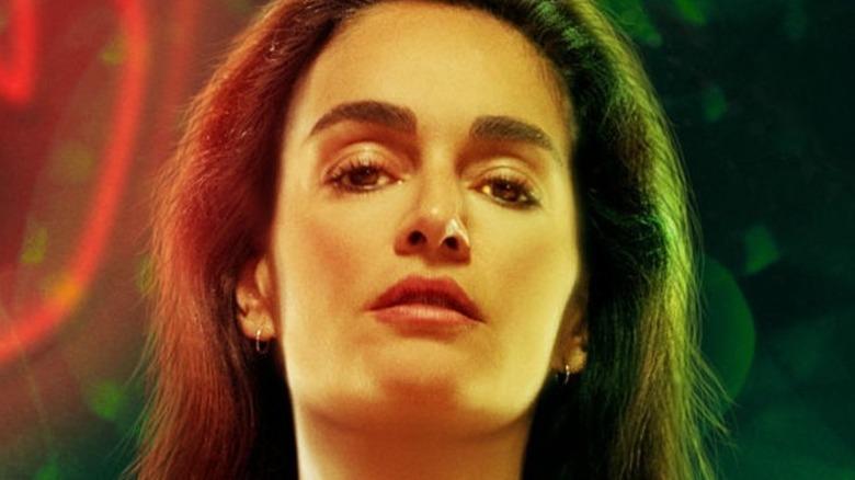 Ana de la Reguera in 'Army of the Dead'