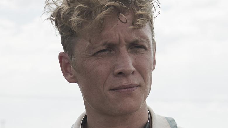 Matthias Schweighöfer in 'Army of the Dead'