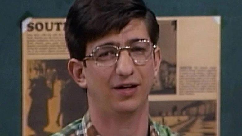 Dan Frischman Arvid Engen glasses
