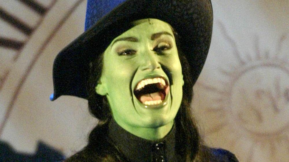 Idina Menzel Wicked
