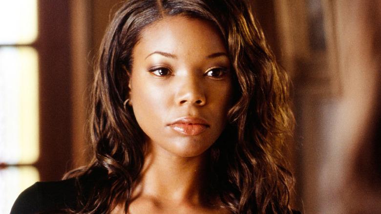 Gabrielle Union as Syd in Bad Boys II