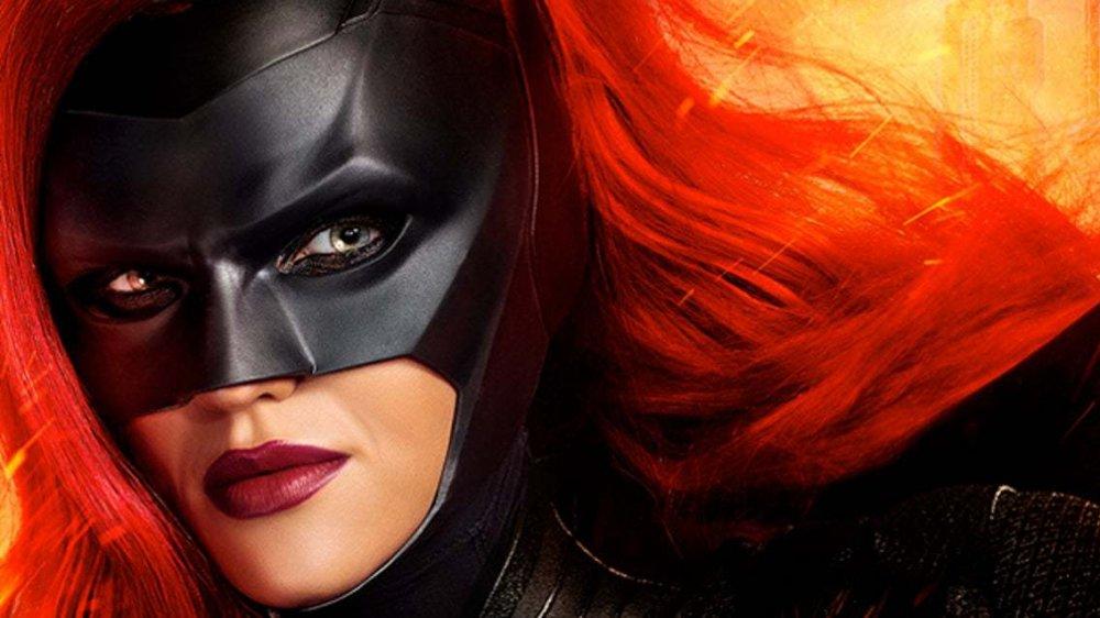 Batwoman promo photo