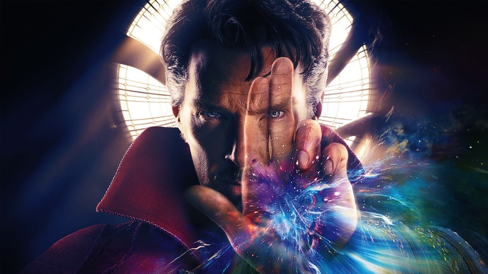Benedict Cumberbatch Agreed To Become Doctor Strange Under One Condition