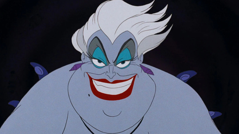 """Ursula from """"The Little Mermaid"""""""