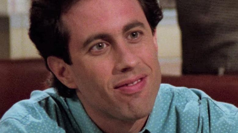 Seinfeld listening