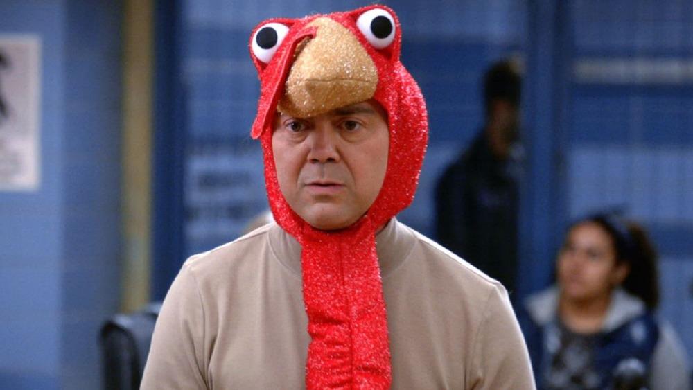 Brooklyn Nine-Nine, Thanksgiving sitcom episode