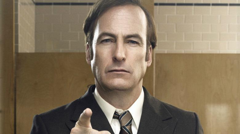 Better Call Saul Bob Odenkirk