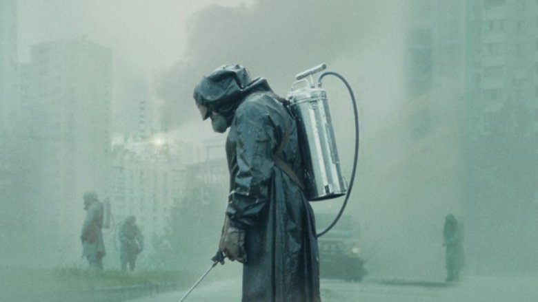 Promotional image for Chernobyl