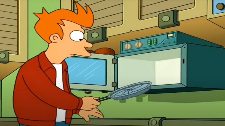 Biggest Unanswered Questions In Futurama