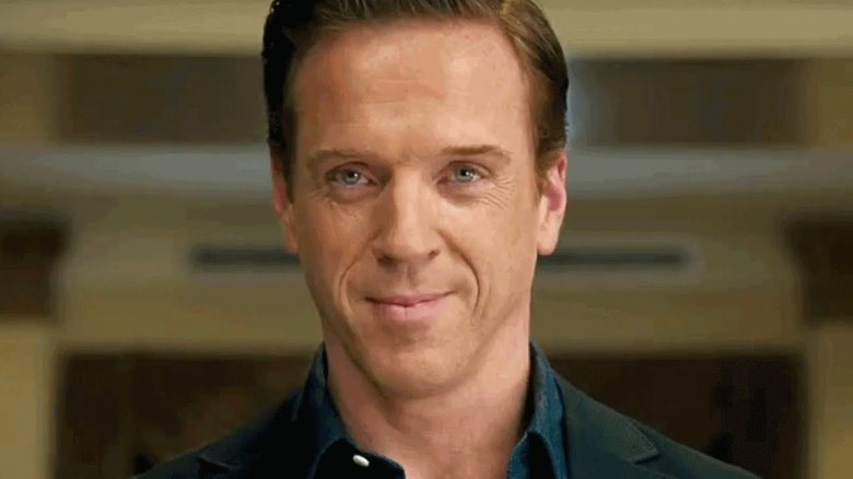 Damian Lewis as Bobby Axelrod on Billions