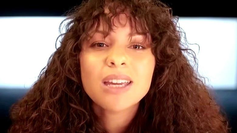 Jasmine Cephas Jones on Blindspotting Season 1