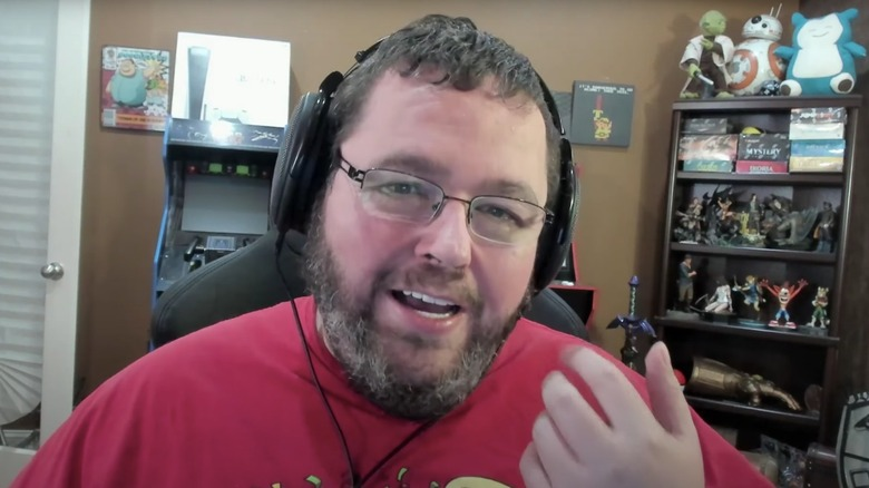 Boogie2988 streaming