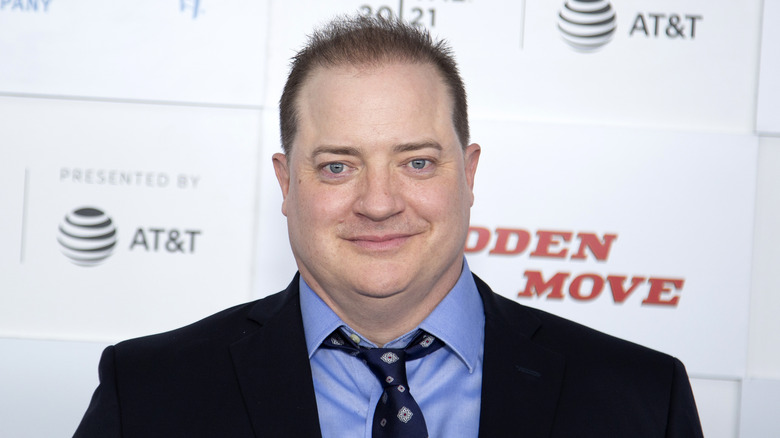 Brendan Fraser Fans Want Him In The MCU As This Surprising Character