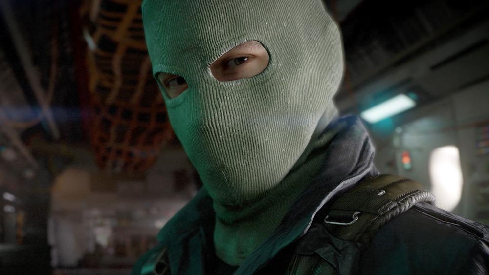 COD: Black Ops Soldier