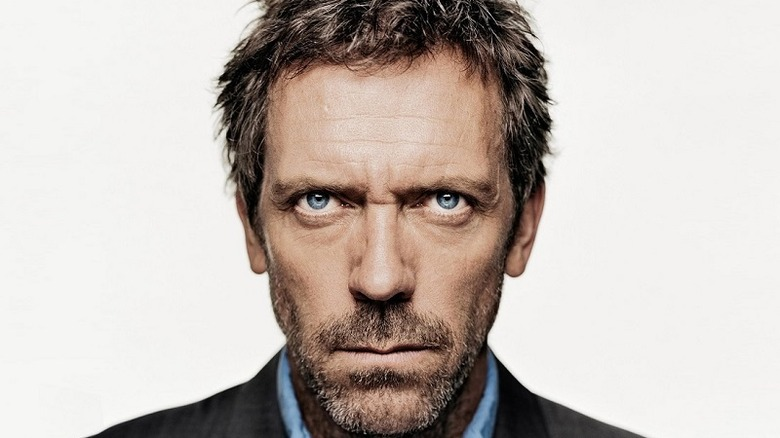 Hugh Laurie in House, MD