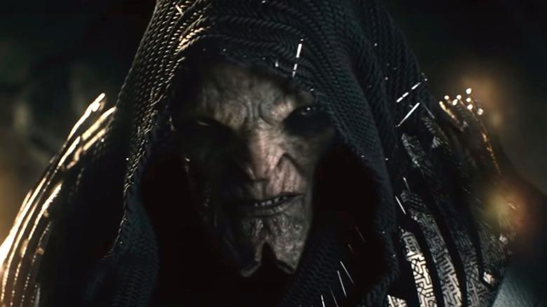 Desaad in Zack Snyder's Justice League