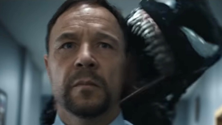 """Stephen Graham in """"Venom: Let There Be Carnage"""""""