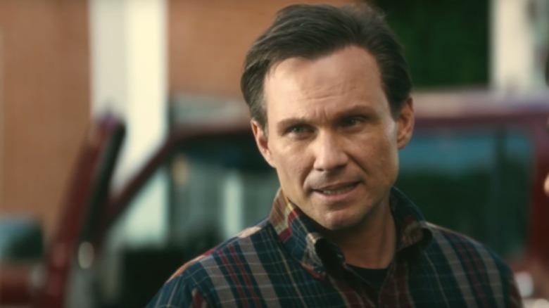 Christian Slater in Dirty John